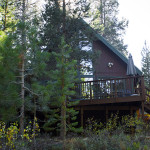 Wildhorn Tahoe Donner Vacation Rental Property