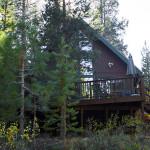 Wildhorn Tahoe Donner Vacation Rental Property