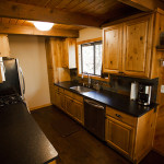 Wildhorn Tahoe Donner Vacation Rental Kitchen