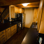 Wildhorn Tahoe Donner Vacation Rental Kitchen 2