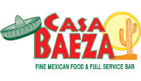 Casa Baeza is a Mexican restaurant and full service bar in Truckee, CA
