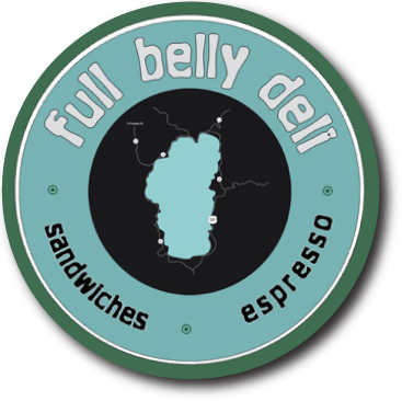 Full Belly Deli in Truckee California
